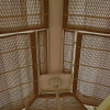 French Pinoleum Roofblinds.